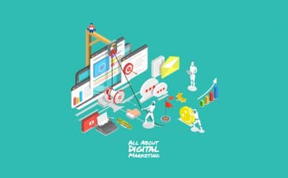 How to enhance your digital marketing using online tools