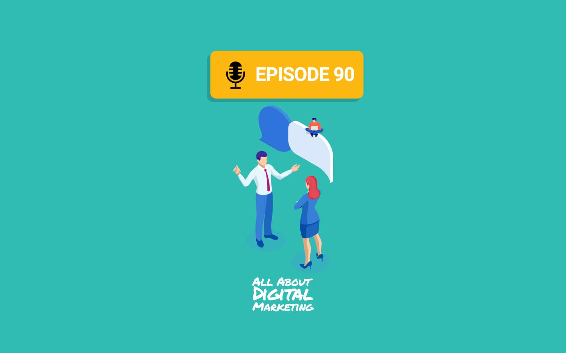 Ep.90 – Business Development and Outreach with Dan Englander