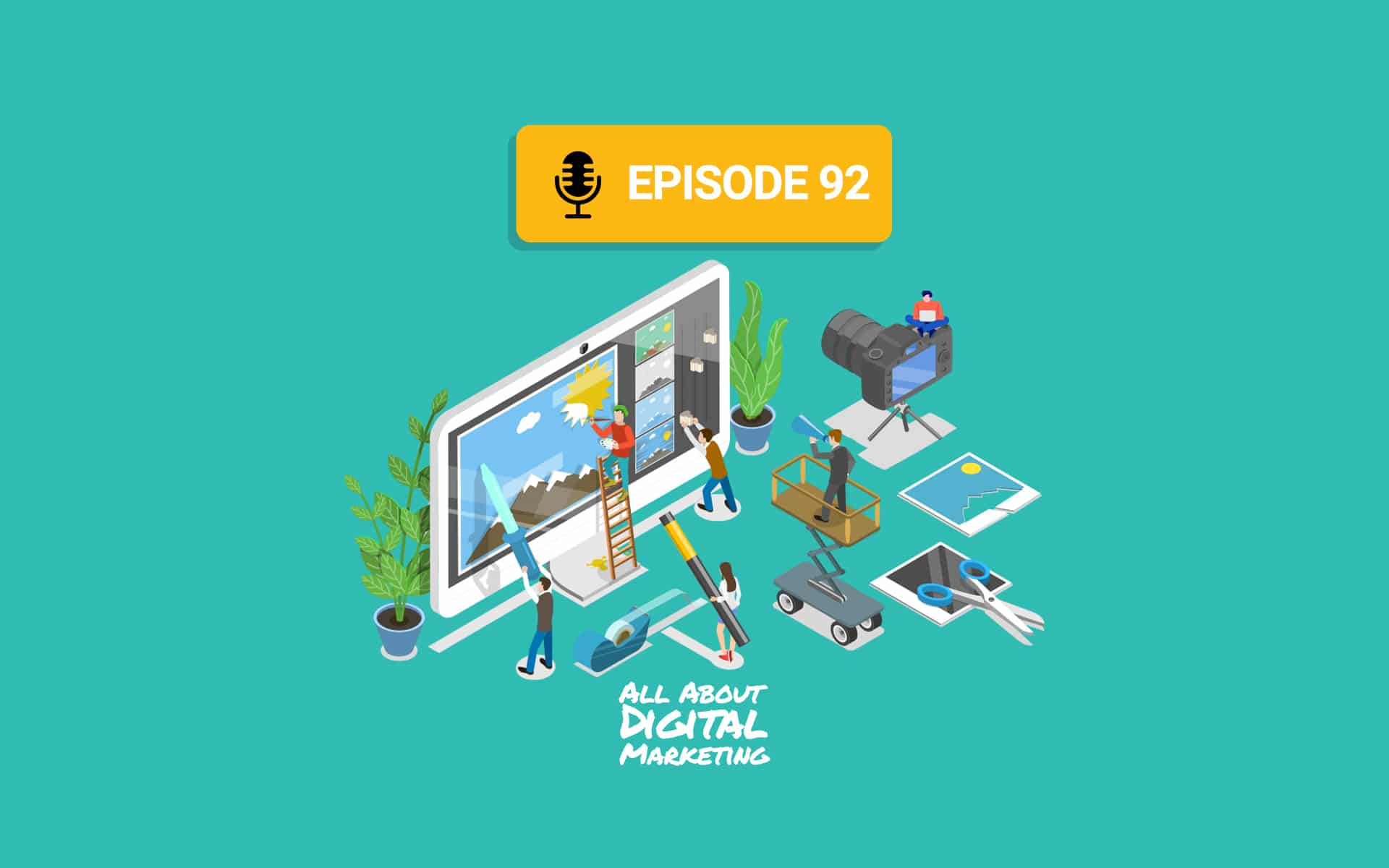Ep.92 – Repurposing Content Like A Pro With Shaina Weisinger