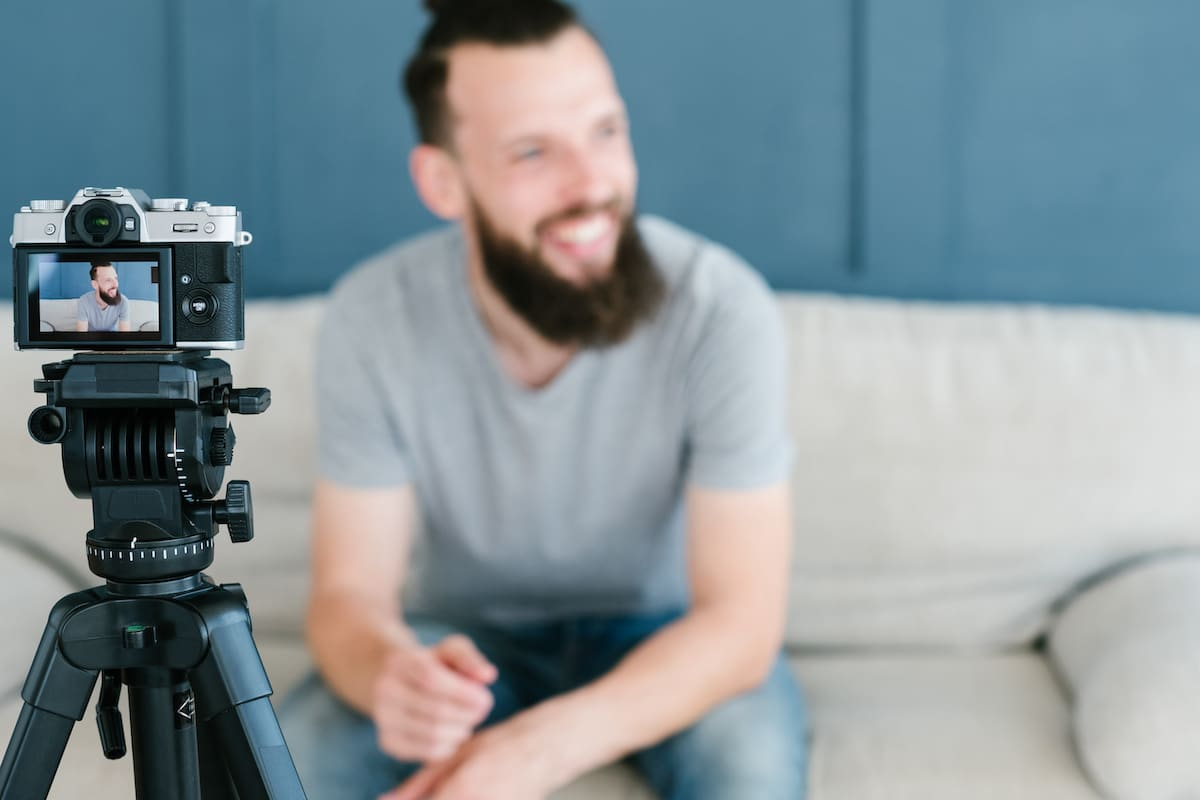 Video Content For Social Media You Can Produce Right Now
