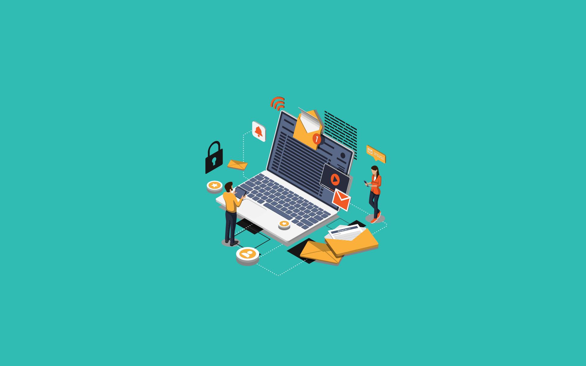 Ep.157 – Email Marketing with Vira Sadlak & Alissa Taggart